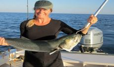 Central New Hampshire Guides Coastal Striped Bass Charters